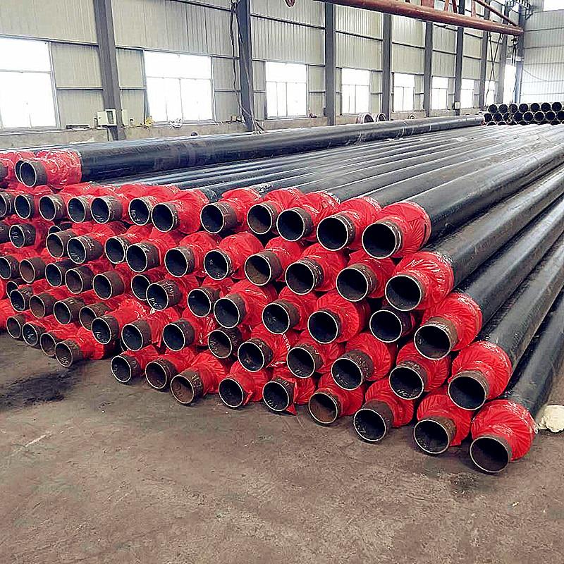直埋蒸汽管道设计规范有哪些细则需要遵守的呢?