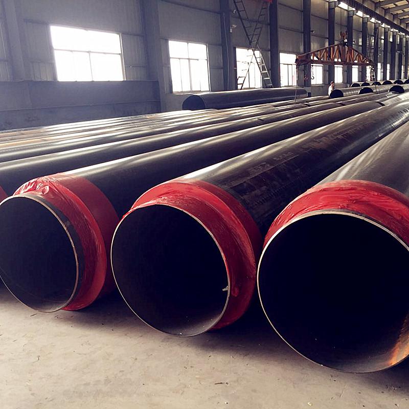 聚氨酯保温管生产工艺与质量保证