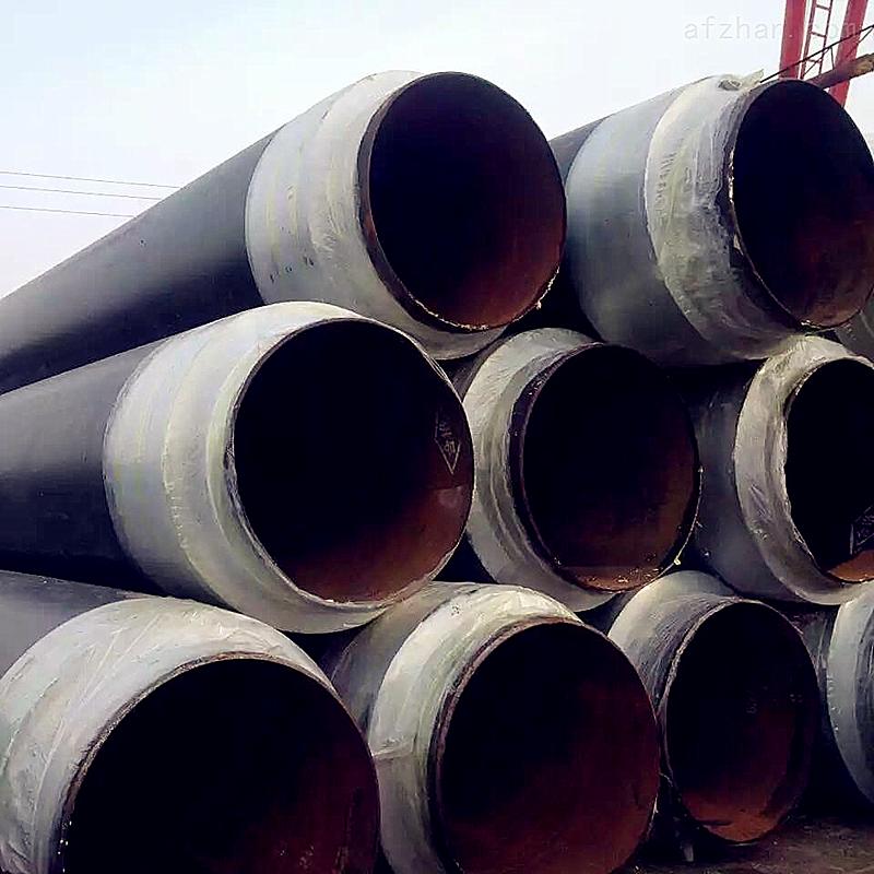 钢套钢蒸汽管道施工规范技术要求有哪些呢?