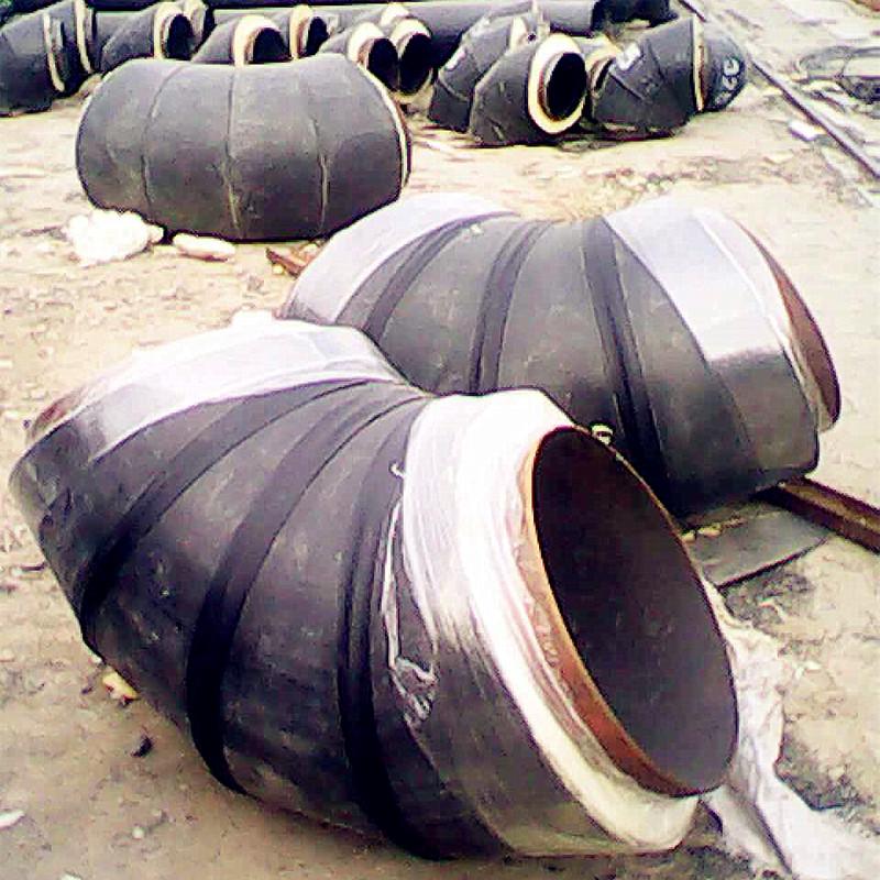 钢套钢钢管接头施工有什么样的处理方法呢?