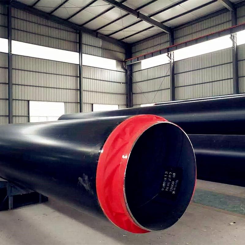 聚氨酯保温管直埋施工的要求都有哪些