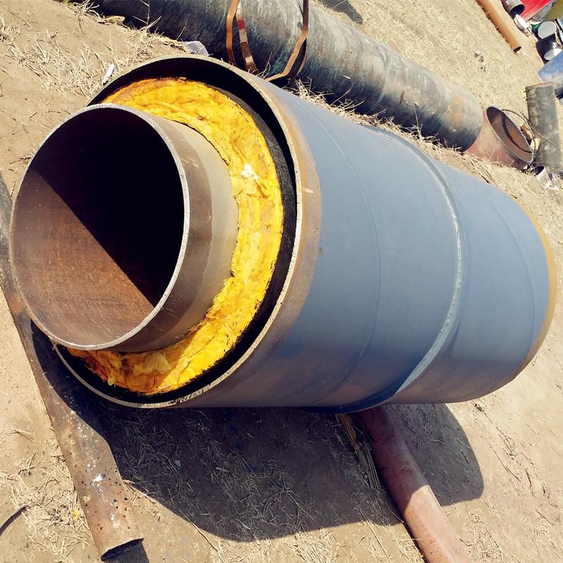 聚氨酯保温管怎么套 施工标准有哪些